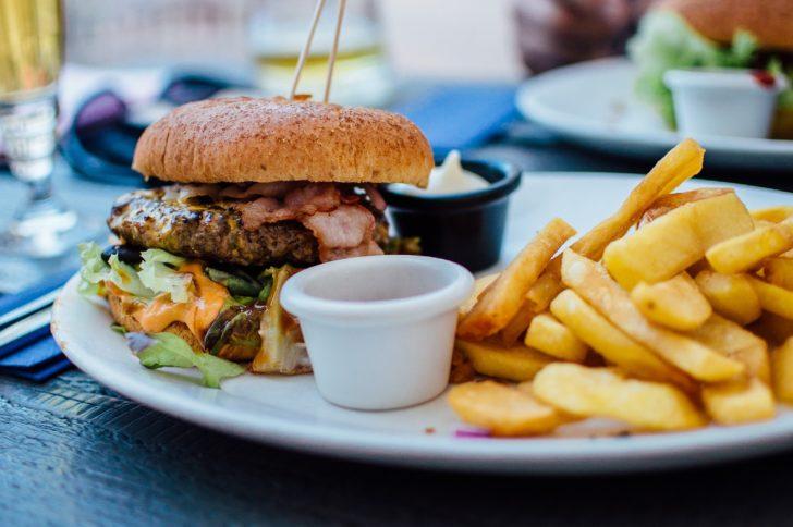 酵素が不足している食べ物